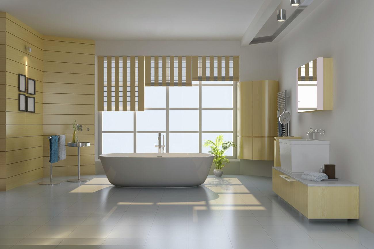 etherma d-24v - fußbodenheizung unter fliesen und stein, Badezimmer ideen